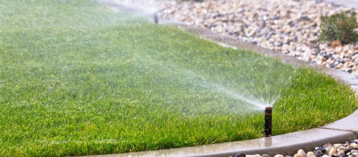 Manage Irrigation